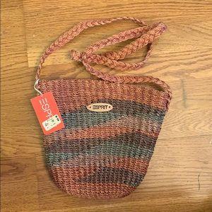 Esprit Multicolor Shoulder Bag